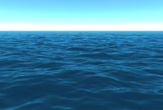 Daytime Ocean Scenic Stock Images