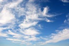 Daytime sky Stock Photos