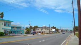 Daytona海滩A1A 股票录像