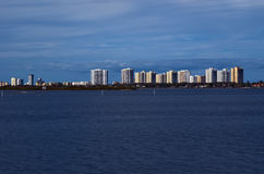 daytona Φλώριδα παραλιών Στοκ Εικόνα