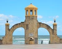 Daytona Beach佛罗里达 免版税库存照片