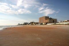 Daytona Beach, Флорида Стоковые Фотографии RF