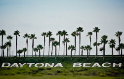 Daytona Beach stock photo