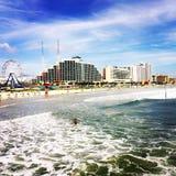 Daytona Beach Lizenzfreies Stockbild