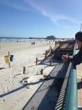 Daytona Beach Imagen de archivo