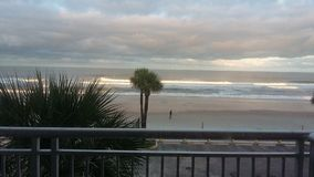Daytona beach Stock Images
