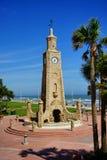 Daytona Beach en la Florida imágenes de archivo libres de regalías