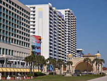 Daytona Beach Florida Stock Image