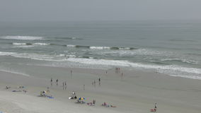 Daytona Beach Florida stock footage