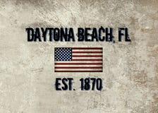 Daytona Beach, Florida fotografia de stock