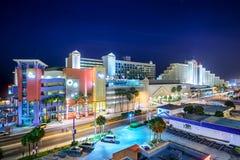 Daytona Beach Florida Royalty Free Stock Image