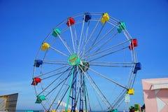 Daytona Beach in Florida royalty free stock photos