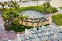 Daytona Beach i Florida Royaltyfria Bilder