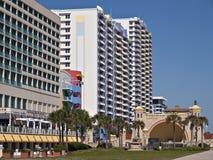 Daytona Beach la Floride Image stock