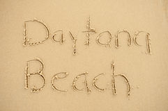 Daytona Beach stock photos
