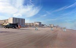 Daytona Beach, Skyline Floridas, USA Stockfotografie