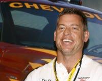 2006 Daytona 500 Beroemdheden royalty-vrije stock foto