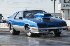 Daytona de Dodge Fotografía de archivo