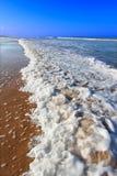 daytona florida пляжа Стоковое Фото