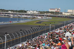 Daytona International Speedway Stock Image