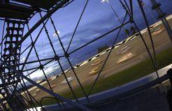 Daytona International Speedway Stock Photos