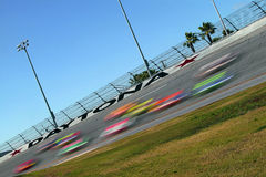 Daytona International Speedway Royalty Free Stock Images