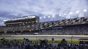 Daytona International Speedway Royalty Free Stock Image