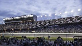 Daytona International Speedway Royalty Free Stock Image