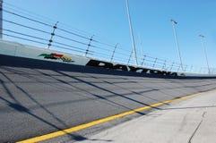 Daytona landskampspeedway Royaltyfri Fotografi