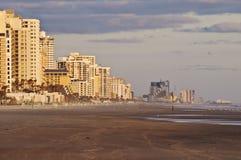 Daytona plaża Obrazy Royalty Free