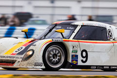 Daytona Prototype Stock Photos