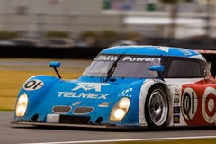 Daytona Prototype Royalty Free Stock Image