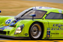 Daytona Prototype Royalty Free Stock Images