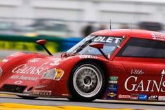 Daytona Prototype Stock Image