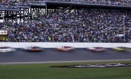 Daytona Speedway Royalty Free Stock Image