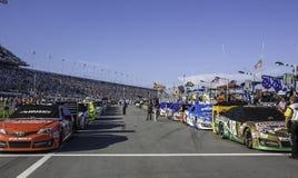 Daytona Speedway Royalty Free Stock Photos