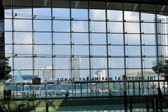 Dayview Marina zatoki piasków hotel w kurorcie Obrazy Royalty Free