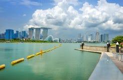 Dayview Marina zatoki piasków hotel w kurorcie Zdjęcie Stock