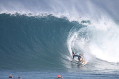 Dayyan Neve at Pipemasters Stock Photo
