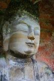 Dazu岩石雕刻,重庆,瓷 库存照片