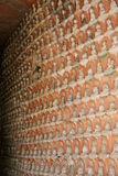 Dazu rock carvings,chongqing,china Stock Image