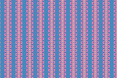 Dazzling pattern Stock Images
