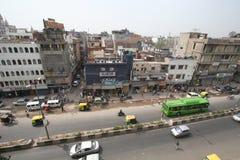 Paharganj Delhi India Royalty Free Stock Photography