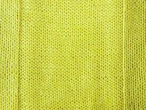 Débardeur tricoté comme fond Image stock