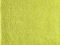Débardeur tricoté comme fond Image libre de droits