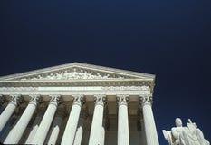 dc华盛顿 免版税库存照片