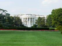 dc房子白色 库存照片
