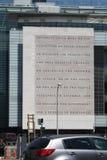 DC Вашингтона Первой поправки к Конституции США 3 Стоковая Фотография RF