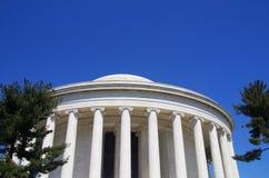 DC Вашингтона Стоковая Фотография