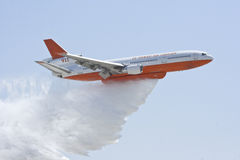 DC 10 Tanker Air Carrier Stock Photos